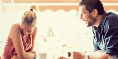 What Are Men's Body Language When Falling in Love