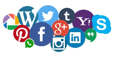 Affect media relationships how social does The Dangers