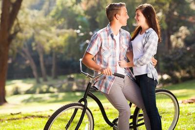 dating teenage guys