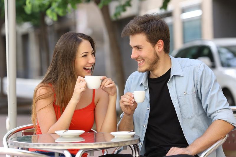 Speed dating lorient