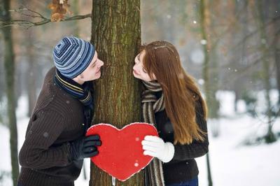 He Told Me He Loves Me: Is That True? - EnkiRelations