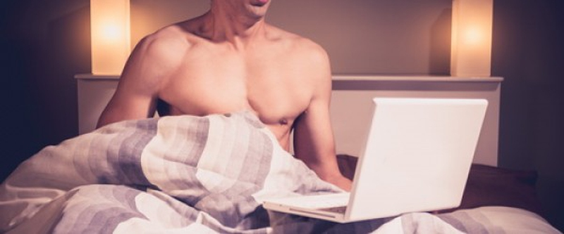 Adult men masturbating — img 4