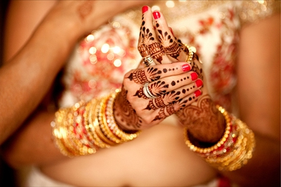 First Night In an Arranged Marriage: Tips and Stories - EnkiRelations