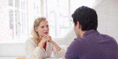 Dating while legally separated in the military