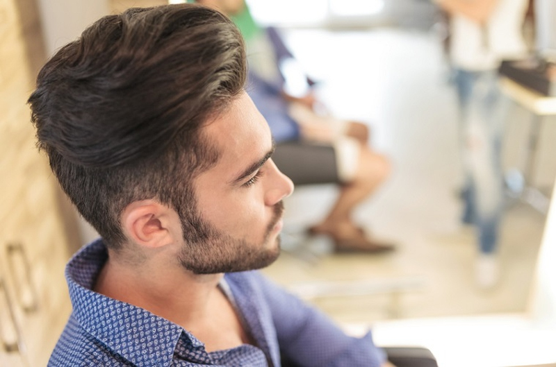 How To Set Hair Without Gel: Over 9 Tips