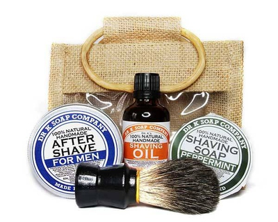 Another Best New Boyfriend Birthday Gift Pamper Your With This Super Cool Shaving Set Which Consists Of A Brush Shave Soap