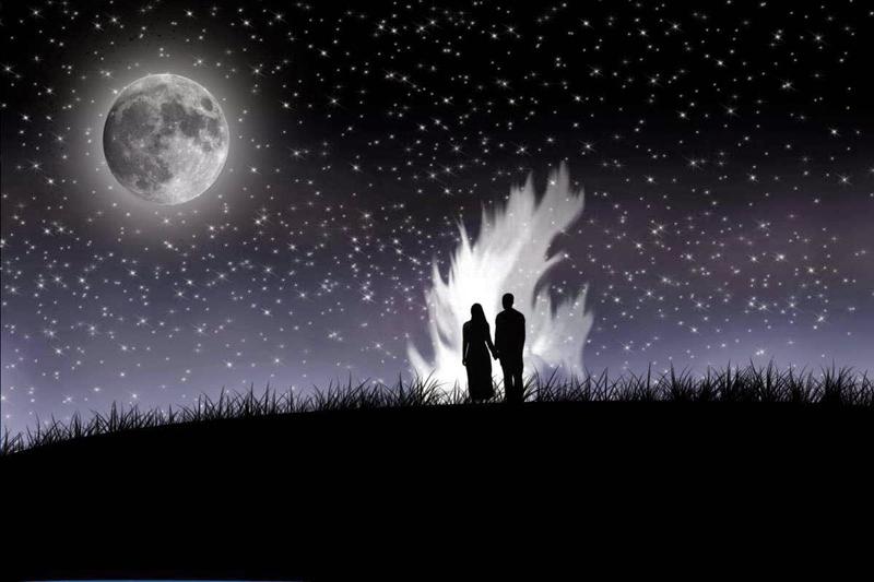 25条晚安的短信会让你女友开心