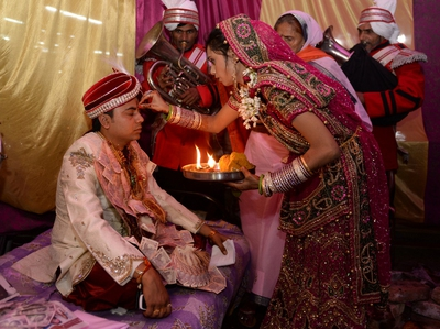 First Night In an Arranged Marriage: Tips and Stories