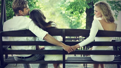 what to do if your boyfriend is dating someone else