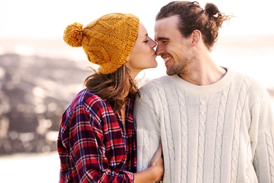 how long should you wait to kiss a girl after you start dating